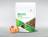 Devee Feed - Packaging