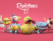 The Randoms Collection