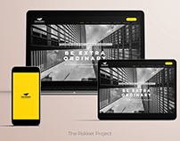 The Rokket Project Website