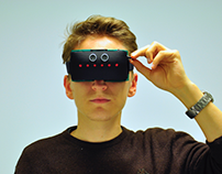Blind & Seek - An interactive Game Device