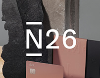 N26 Metal Shooting
