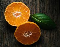 tangerine project