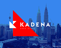 Kadena Brand Identity and Website Design