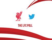 The LFC Poll - Avatar Design