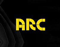 ARC | Free Modular Typeface