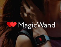 MagicWand for Apple Watch