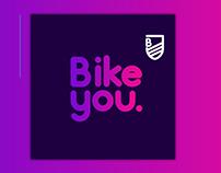 Bike You.
