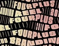 Branding Reel / 2019