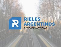 Rieles Argentinos - Sistema Gráfico