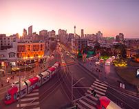 Concept for Oxford Street , Sydney