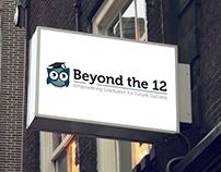 Branding | Beyond the 12