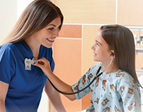 Florida Hospital for Children | Nursing Magnet Ad