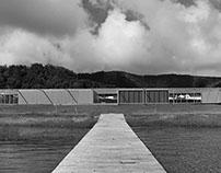 Basin Ordainment Plan - Azores, with Souto de Moura