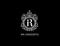 RN Concepts I Brand Identity
