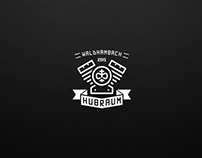 Hubraum 2015   Logo