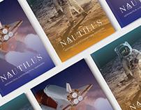 Nautilus Logo & Brand Identity
