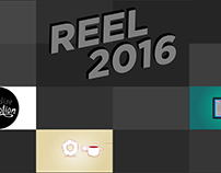 Reel 2016 - Paradise in Motion