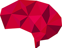 Rutgers Cognitive Science Club logo design