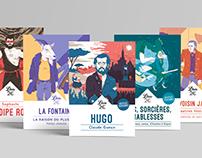 Librio - covers