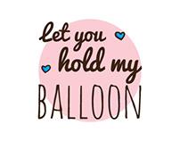 Balloon :)