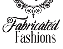 Fabricated Fashions | Logo