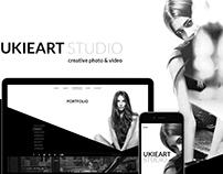 Ukieart- Creative studio