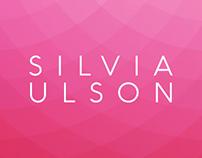Silvia Ulson - Publicidade e Design Editorial