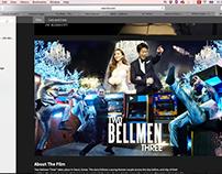 Two Bellmen 3 - Director, Editor