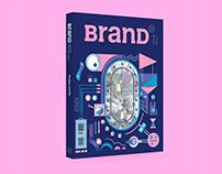 "BranD MAGAZINE issue 27 ""Designer & Era"""