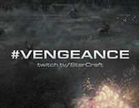 Starcraft II: Twitch Campaign