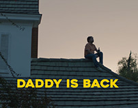 "X-Sense - ""Daddy is back"" / Film Campaign"