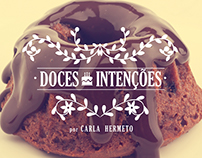 Doces Intenções - Carla Hermeto