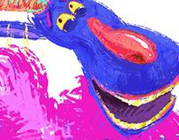 TinDraws Sketchbook 02