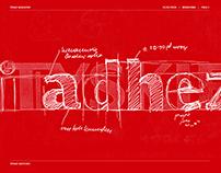 TYSKIE Pro – Custom Typeface