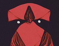 The Nun (album cover)