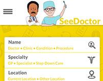 Choose Doctors