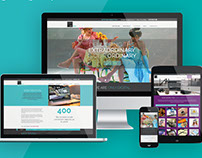 Only Digital - agency website design