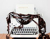 MONEUS | Branding and Website