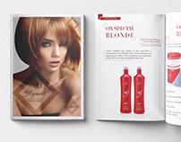 Glynett - Editorial - Product Catalogue