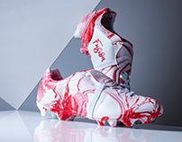 The Fusion Series 2.0   Football Boots
