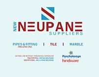 Branding Of New Neupane Suppliers
