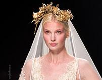 Barcelona Bridal Week (I) - Colecciones 2016