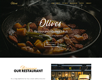 Olives Restraunt