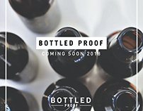 Bottled Proof - Social Media Platforms