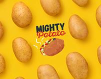 Mighty Potato