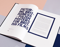 77 POSTERS / 77 PLAKATÓW | Book