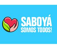 Alcaldía Saboyá