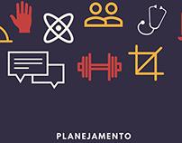Planejamento de comunicação para Instagram