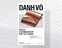 "DANH VO"" EXHIBITION OF WINSING ART PLACE ATELIER"