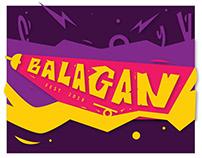 Balagan fest